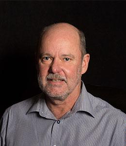 Jeffrey Leslie Leaver