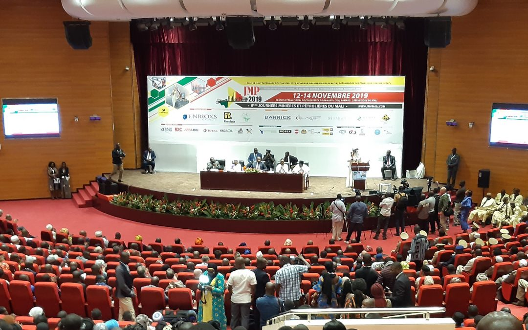 West African Networking Event, Mali