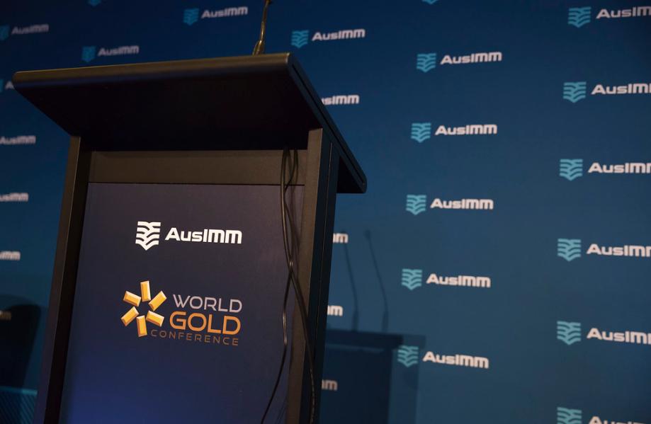 Conférence mondiale sur l'or