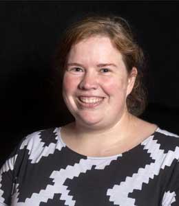 Kirsten Strauss