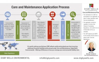 Easing the Care and Maintenance Application Process