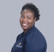 Janet Mkhabela